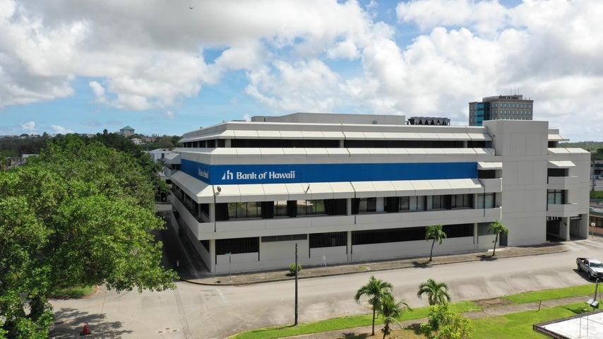 134 West Soledad Avenue 300, Bank of Hawaii, Hagatna, GU 96910