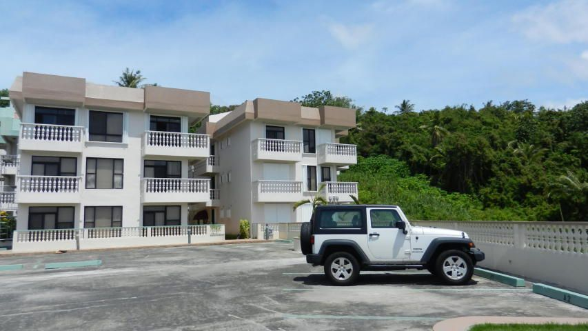 320 Marata Street A-4, Oceanview Tumon Condos, Tumon, GU 96913