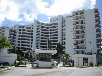 162 Western Boulevard 302, Oka Towers Condo-Tamuning, Tamuning, GU 96913