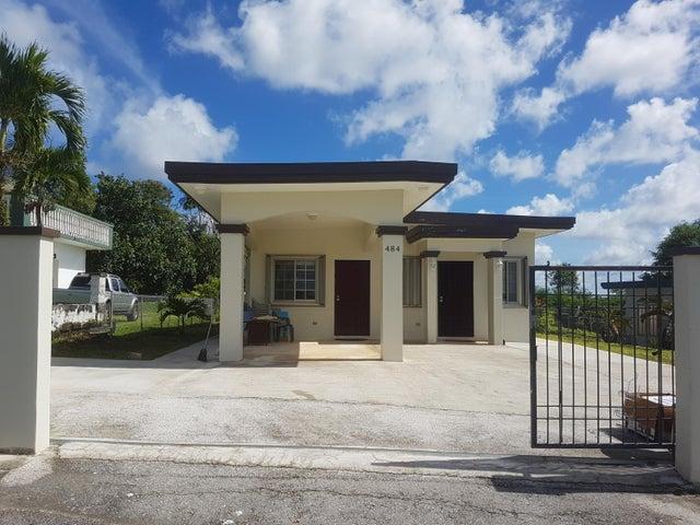 484 Santa Cruz Drive, Ordot-Chalan Pago, GU 96910