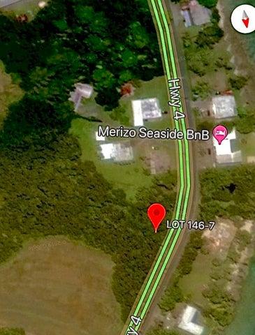 Route 4, LOT 146-7, Merizo, GU 96915