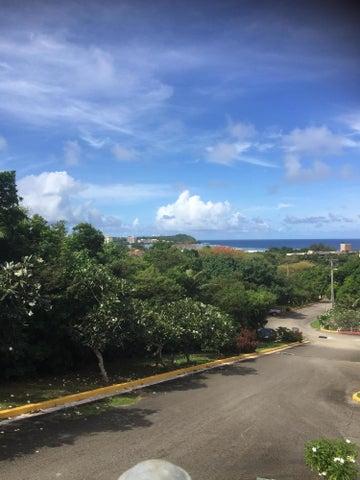 Ocean view lot at Chichirica Street, Tumon, GU 96913