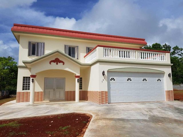 137 North Serena Loop Sunrise Villa, Mangilao, GU 96913