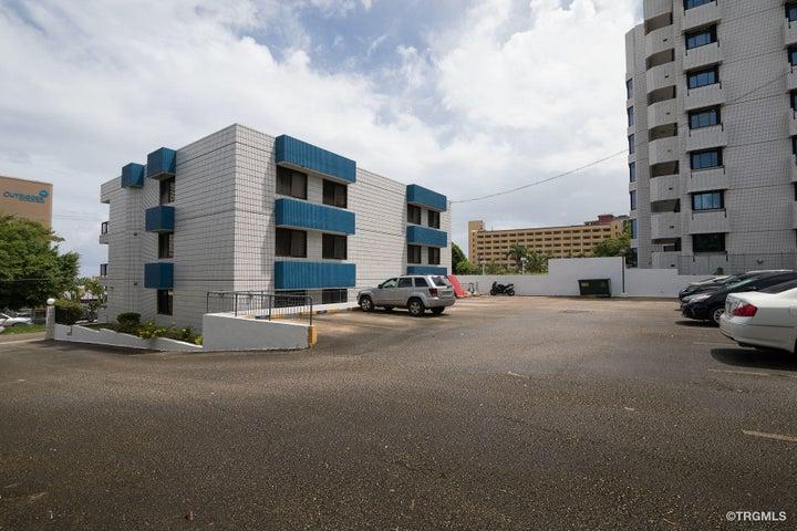 120 Chichirica Street A21, Tumon, GU 96913