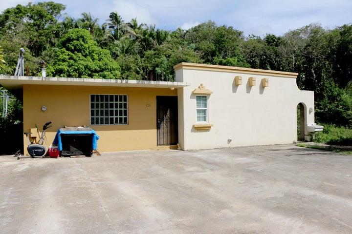 231 Judge Sablan Street, Ordot-Chalan Pago, GU 96910