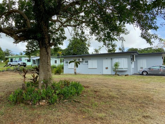 165 Chalan Fungo, Yigo, Guam 96929