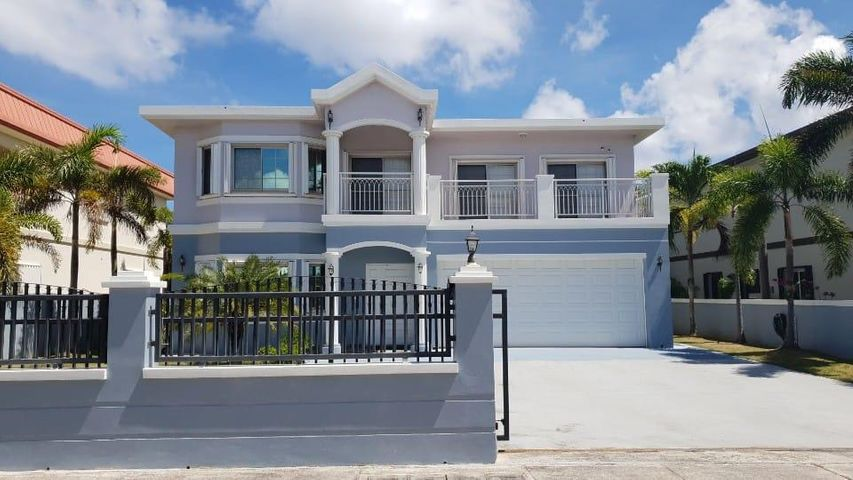 Lot 8 Talo Lane, Tamuning, GU 96913