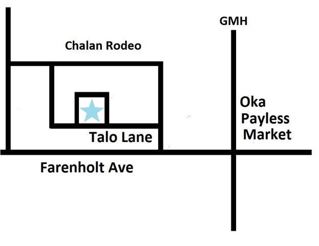 Lot 8 Talo Lane, Tamuning, GU 96913 - Photo #1