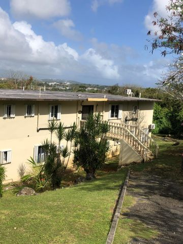 Calvo Cliff Condo L14-1, Agana Heights, Guam 96910