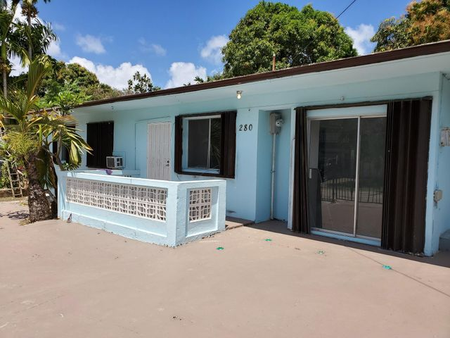 280 Santa Cruz South, Agat, Guam 96915