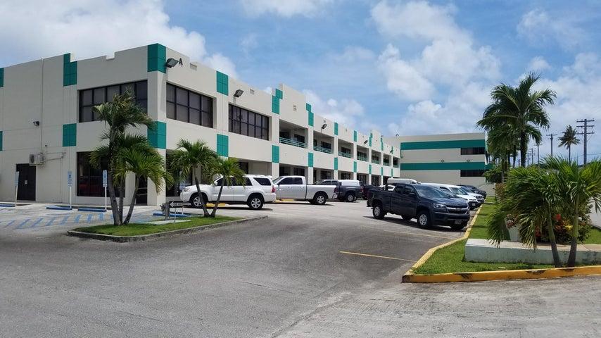 Ixora Industrial Park Building