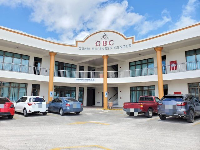 1757 Route 16 102, Guam Business Center, Dededo, GU 96929
