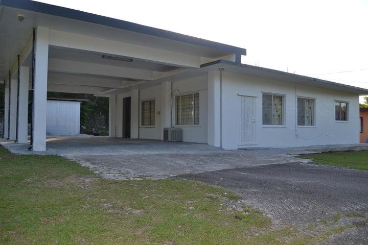 291 C R.R. Cruz Street, Agat, Guam 96915