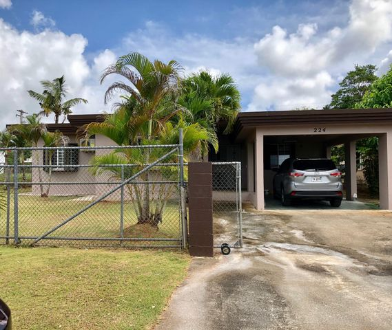224 Pangelinan Way, Barrigada, GU 96913