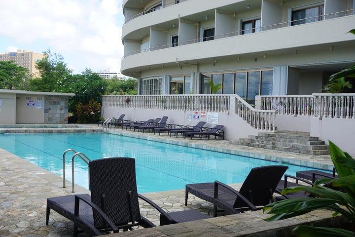 270 Chichirica Street 1204, Pia Resort, Tumon, GU 96913