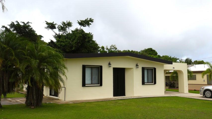 176 Pugua Drive, Yona, Guam 96915