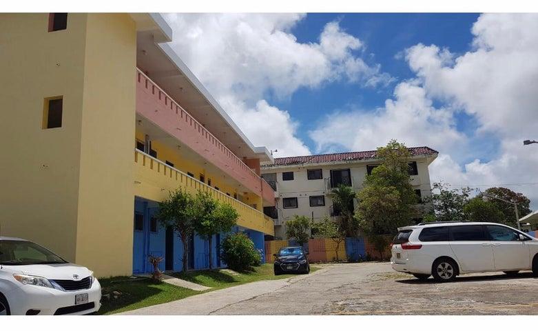 128 Bonito Street, Tamuning, GU 96913