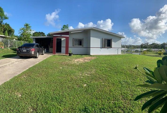 108 Tun Scott Torres Street, Mangilao, Guam 96913