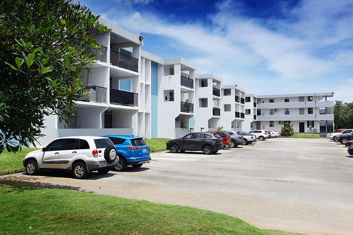 Tumon View Condo Phase 1 Rivera Lane Unit 101, Tumon, Guam 96913