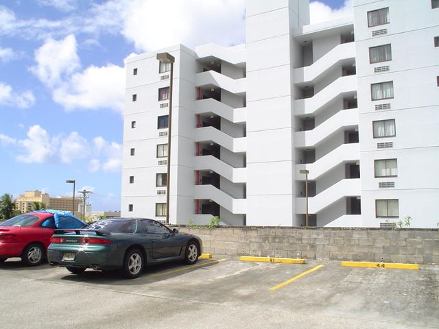 143B Leon Guerrero Drive 403, Tumon, GU 96913