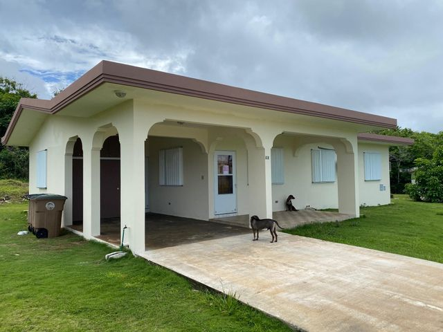 106 Chalan Mayot MA Calvo Street, Yigo, Guam 96929