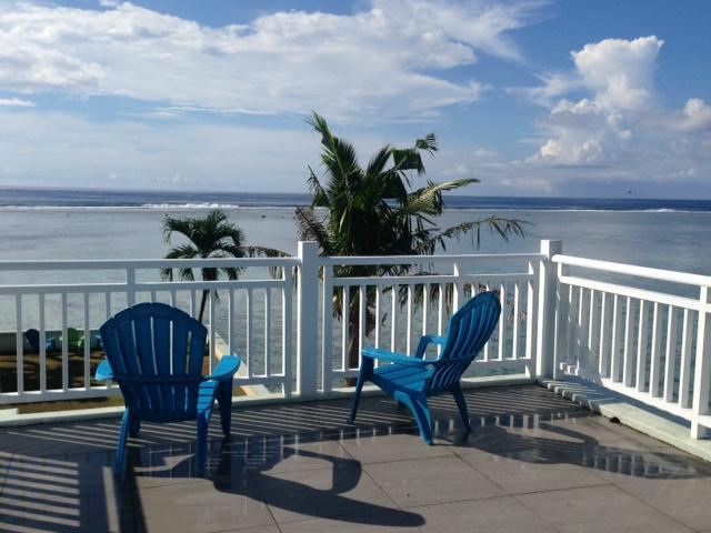 113 Oceanview Dr. (Beachfront) B, Asan, GU 96910