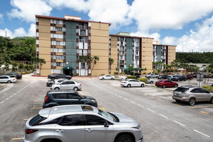 Pacific Towers Condo-Tamuning 177 Mall Street A601, Tamuning, Guam 96913