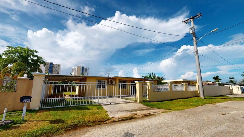 208 Veronica Way, Tamuning, Guam 96913
