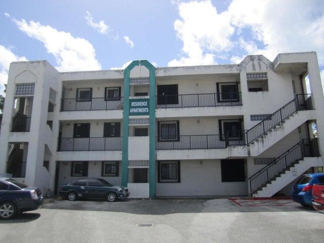 Residence Apartments 147 Tun Francisco 4, Tamuning, Guam 96913