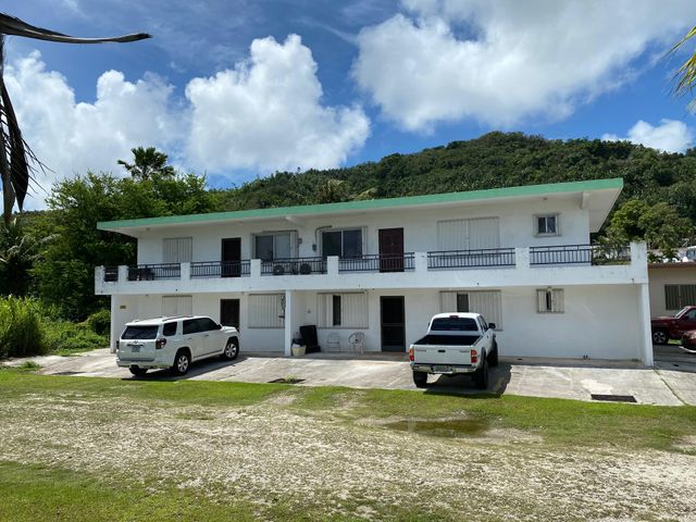 Not in List 132 Marine Corp. Drive 3, Asan, Guam 96910
