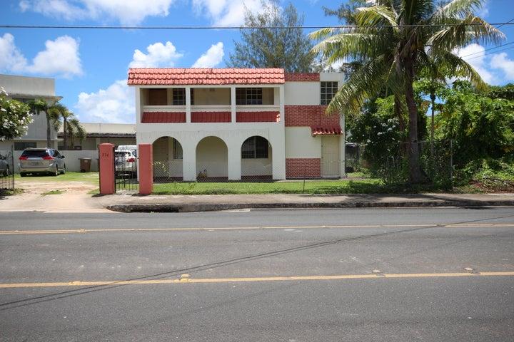 736 Carlos Camacho Road 736B, Tamuning, Guam 96913
