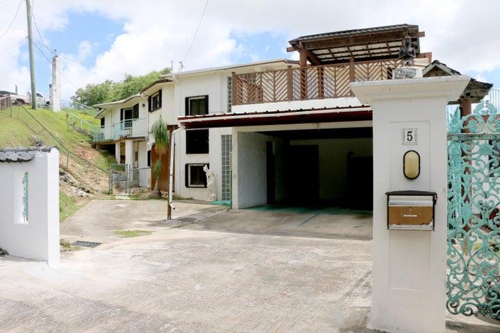 1007 Marine Corps North Drive 5B, Tamuning, Guam 96913