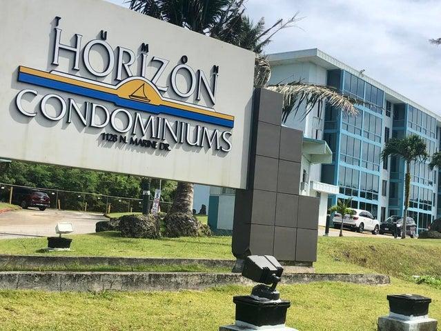 Tumon Horizon Condo 1128 N. Marine Corps Drive 110, Tumon, Guam 96913