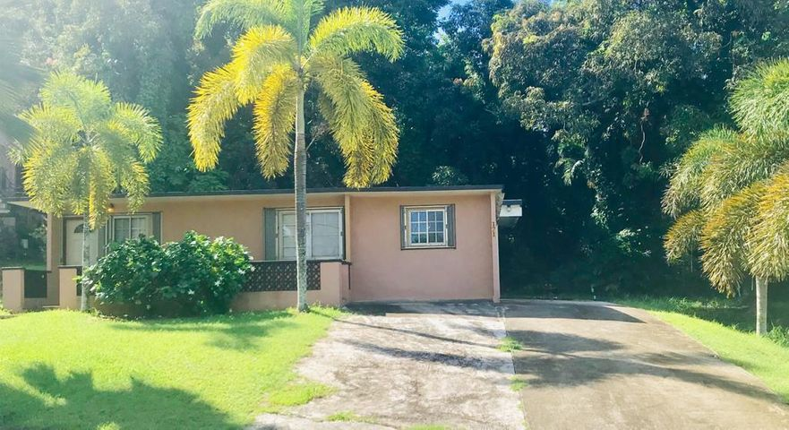 171 Edward Lane, Piti, Guam 96915