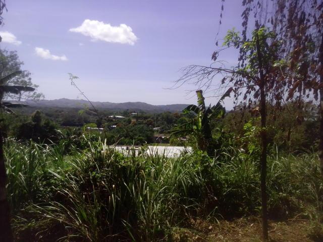 Off of Borja Street, Barrigada, GU 96913