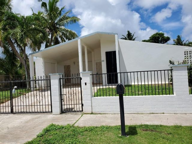 111 Mil Flores Ave. Latte Heights Avenue, Mangilao, GU 96913