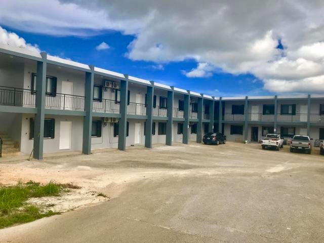 352 W Harmon Pk, San Gil Apts. 25, Tamuning, Guam 96913