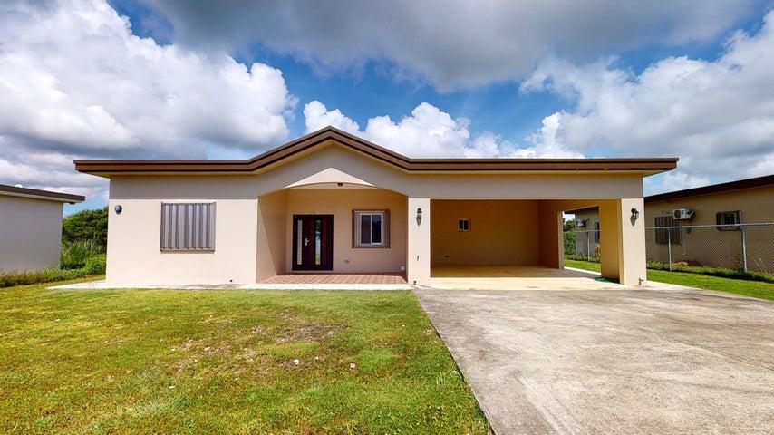 174 Chalan Jesus Grace, Talofofo, Guam 96915