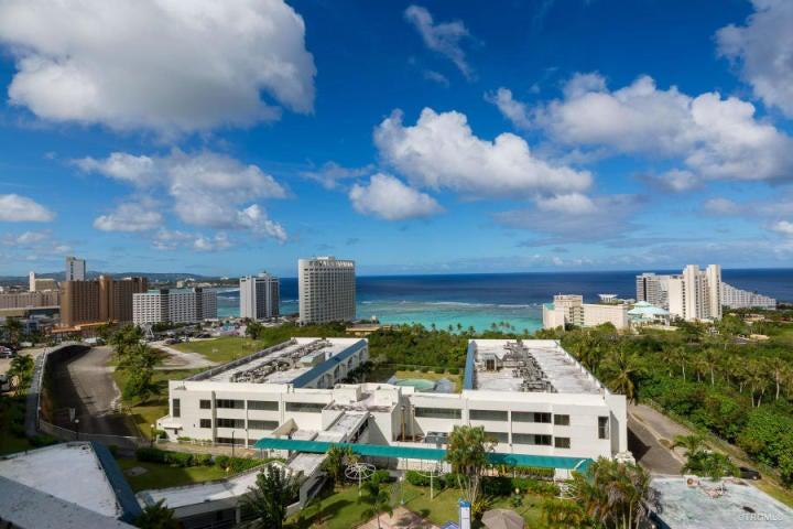1433 Pale San Vitores 410, Tumon, Guam 96913