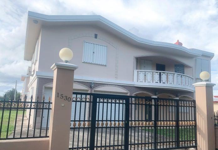 1530 Bamba Street, Mangilao, Guam 96913