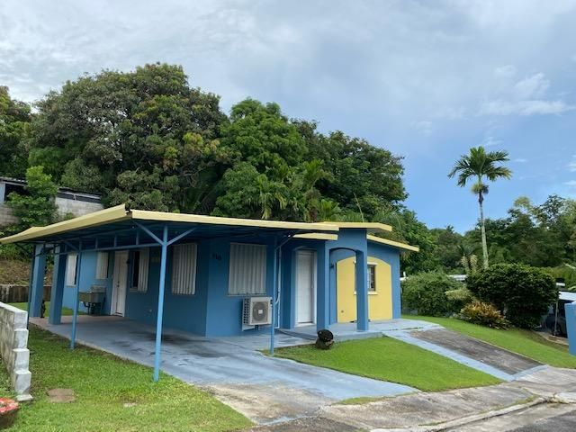 110 Limtiaco Court, Asan, Guam 96910