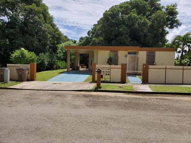 70 Flores Rosa Street, Yona, Guam 96915