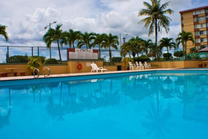 Pacific Towers Condo-Tamuning 177 Mall Street C804, Tamuning, Guam 96913