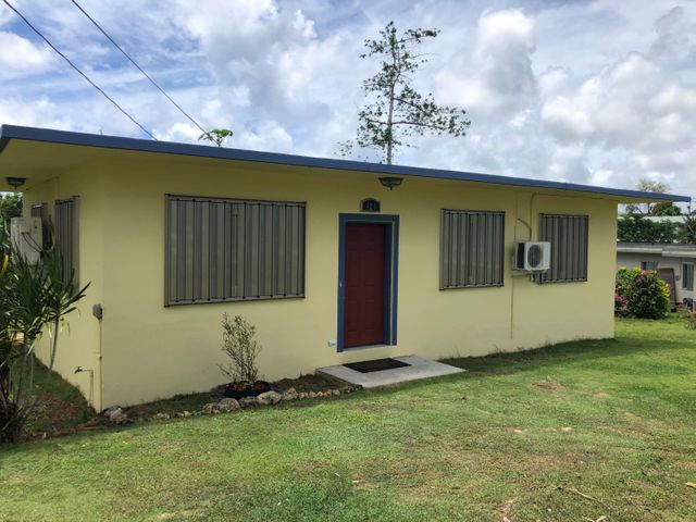 121 Fonte Road, Agana Heights, Guam 96910