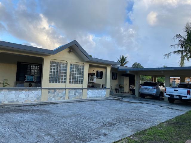 462 Kanada Toto Loop Road, Barrigada, Guam 96913