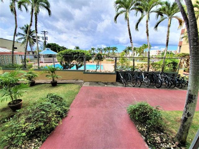 Pacific Towers Condo-Tamuning Mall Street A-304, Tamuning, Guam 96913