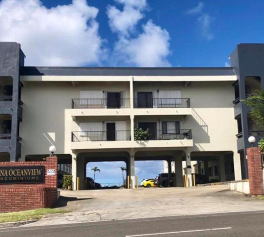 Agana Oceanview Condo-Maite 328 Chalan Machaute 2G, MongMong-Toto-Maite, Guam 96910