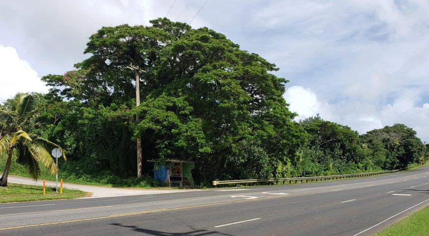 CHN ABAS Street, Ordot-Chalan Pago, Guam 96910