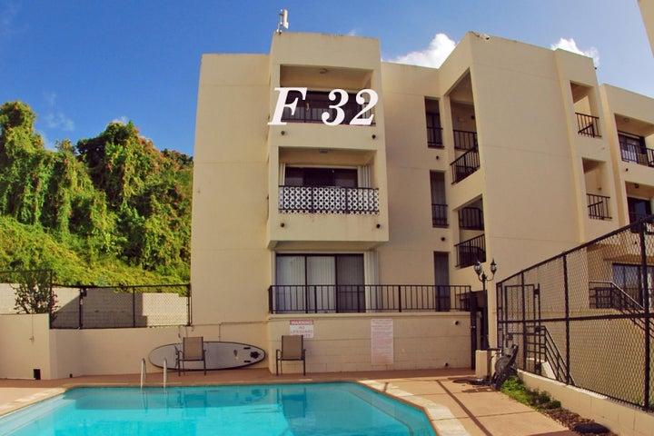 San Vitores Garden Condo Happy Landing Road F 32, Tumon, Guam 96913