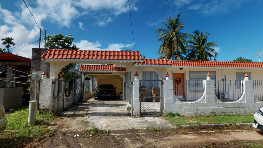 129 Bruce Street, Agat, Guam 96915